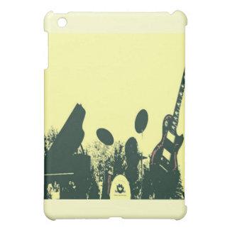 Jazz it Up/Band iPad Mini Case