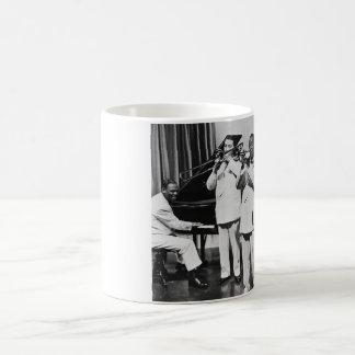 Jazz it up Coffee Mug