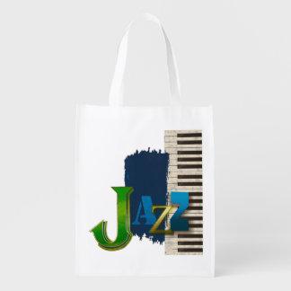 Jazz Market Totes