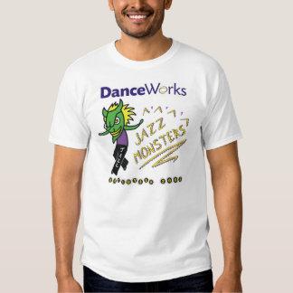 Jazz Monsters Tshirt