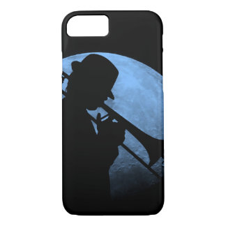 Jazz Moon Case-Mate iPhone Case