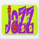 Jazz Mousepads
