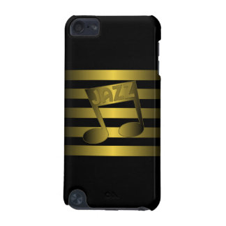 jazz music iPod touch (5th generation) cases