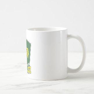 jazz new Orleans Coffee Mug
