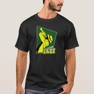 jazz new Orleans T-Shirt