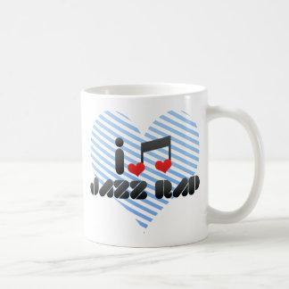 Jazz Rap Coffee Mugs