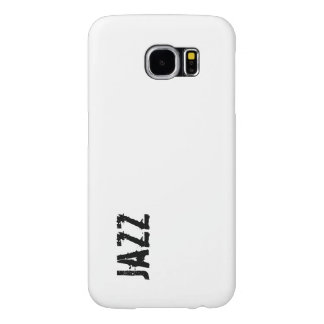 Jazz Samsung Galaxy S6 Case (Urban) NextJazz.com