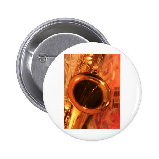 Jazz Saxophone with abstract art:  Awesome! Pins