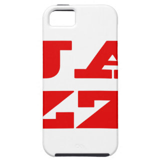JAZZ Series iPhone 5 Covers