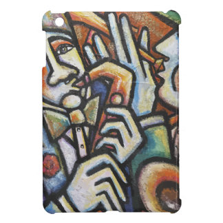 Jazz TIme iPad Mini Cases