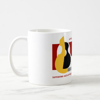 JazzApril coffee cup