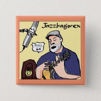 jazzbanjorex square button