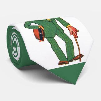 Jazzbo Jackson Tie