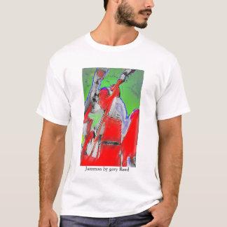 Jazzman T-Shirt