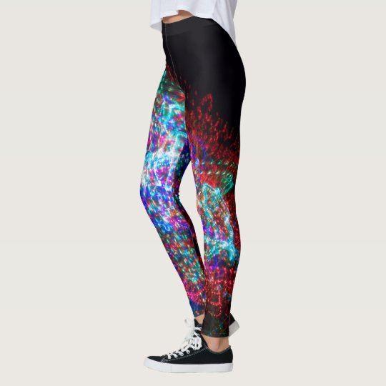 Jazzy Colours Leggings