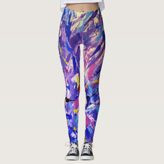 JAZZY G LEGGINGS