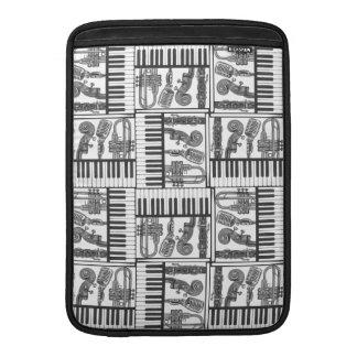 Jazzy Macbook Air Sleeve