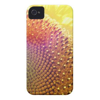 jazzy sunflower Case-Mate iPhone 4 case
