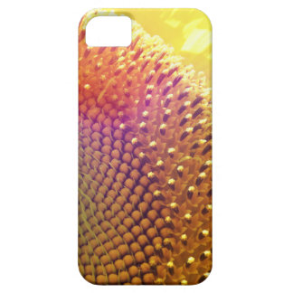 jazzy sunflower iPhone 5 cover