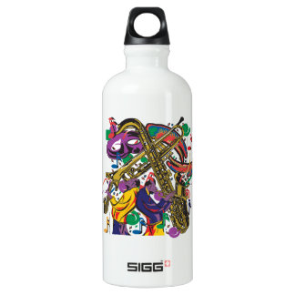 JAZZy Water Bottle