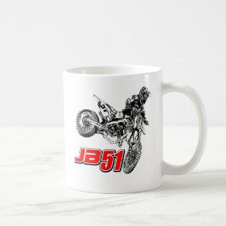 JB51bike.png Coffee Mug