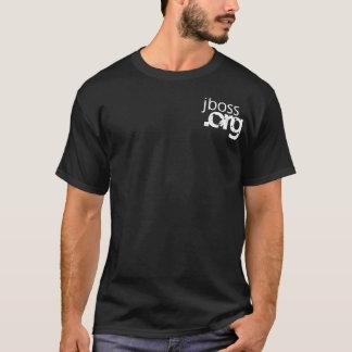 JBoss Tools Wordle Dark T T-Shirt