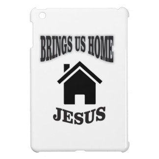 JC brings us home Case For The iPad Mini