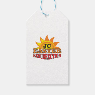 jc easter ressurection gift tags