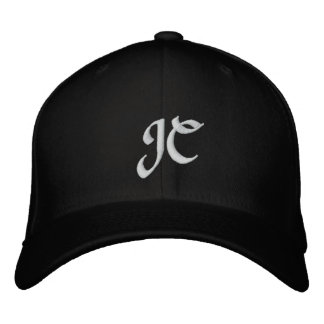 JC/Follow Me Embroidered Hat