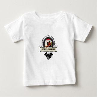 Jc hear souls complaint baby T-Shirt