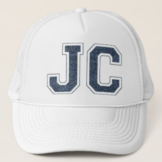 JC jean's Trucker Hat