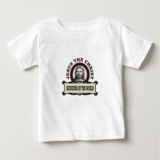 JC redeemer of the world Baby T-Shirt