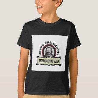 JC redeemer of the world T-Shirt