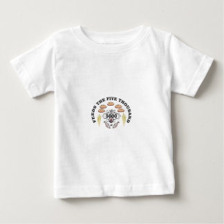 JC ring of miracles Baby T-Shirt