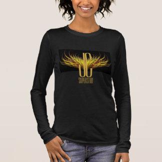 JC SuperStar #2 Long Sleeve T-Shirt