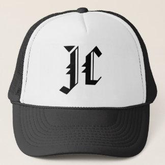 JC TRUCKER HAT