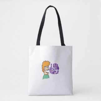 JCAHO People Tote Bag