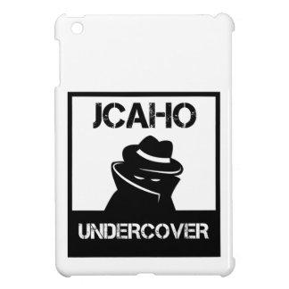 JCAHO Undercover iPad Mini Case