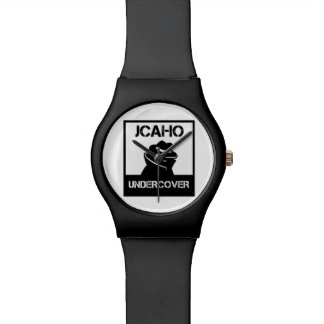 JCAHO Undercover Watch