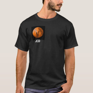 JCB Harvest Moon Concert T-shirt