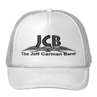 JCB Tribal Hat