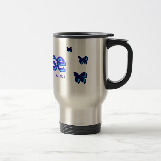 JCC Therese Travel Mug