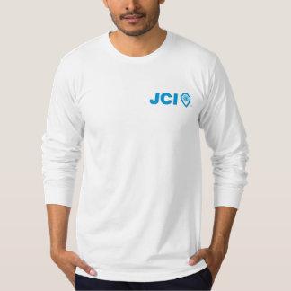 JCI Edmonton - Demian T-Shirt