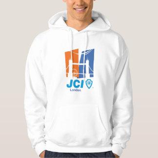 JCI London Hoodie
