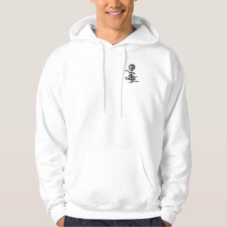 jcrabb hooded sweatshirt