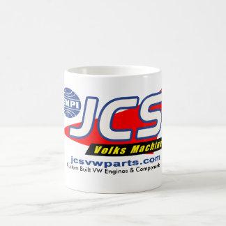 JCS Volks Machine Coffee Cup