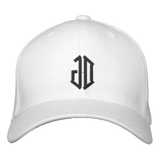 JD Valkryie Embroidered Hat