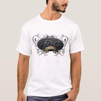 JDC Logo Mens Performance Micro-Fiber Singlet T-Shirt