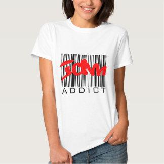 JDM Addict T Shirts