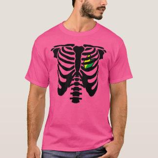 JDM heart and ribs T-Shirt